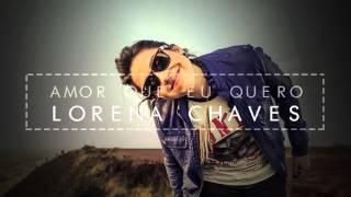 Lorena Chaves Amor que Eu Quero