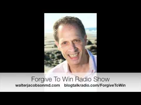 How To Overcome Self-Sabotage with Walter Jacobson M.D.