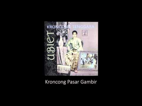 Ubiet - Kroncong Pasar Gambir (Official Audio)