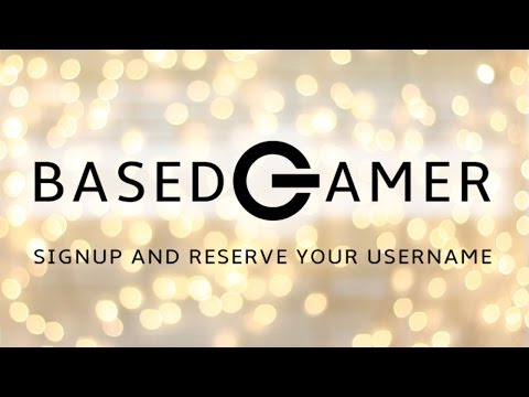 Support BasedGamer.com on Indiegogo! – An Upcoming Game-Review Aggregator