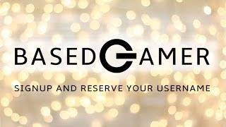 Support BasedGamer.com on Indiegogo! – An Upcoming Game-Review Aggregator thumbnail