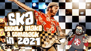 Why SKA should make a comeback in 2021   A love letter to Ska Music