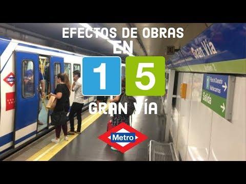 metro-de-madrid:-efectos-de-obras-en-gran-vía-[l1,-l5]- -itzalfredoyt