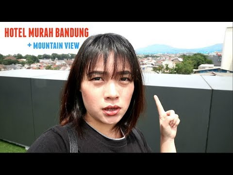 Hotel Murah Mountain View Di Bandung Grand Viveana