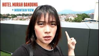 Hotel Murah + Mountain View di Bandung (Grand Viveana Hotel)