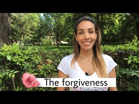 The forgiveness!