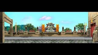 Mortal Kombat // The Gates Are Still Open // @GetAtLil_5tev3
