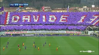reaction napoli fiorentina 1-0