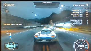 Need for Speed: Hot Pursuit - Online Exotic Pursuits: Complete Control