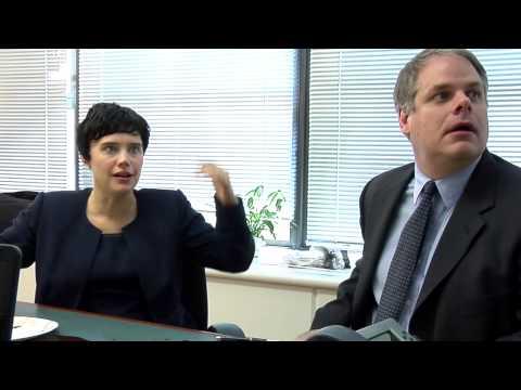 BP Spills Coffee: a PARODY by UCB Comedy