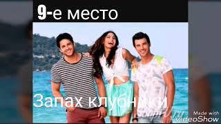 Самые красивые турецкие сериалы!