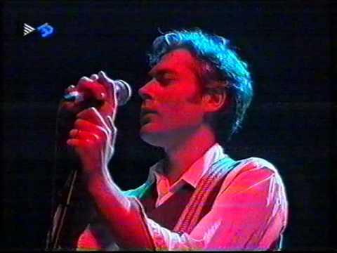 Tindersticks - Festival Internacional de Benicàssim (1998)