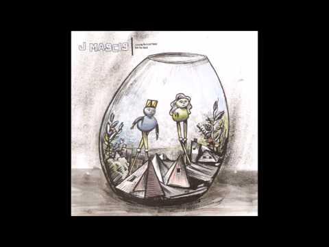 J Mascis + The Fog - Too Hard (bonus track)