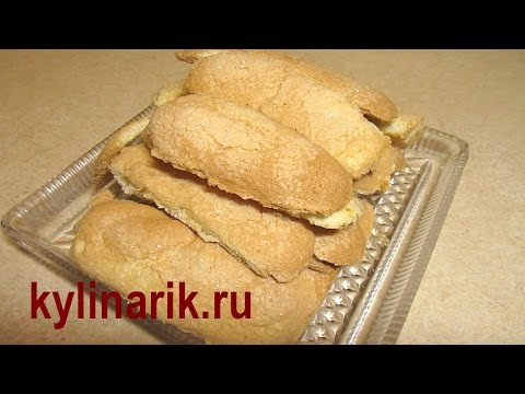 торт дамские палочки пошаговое фото рецепт