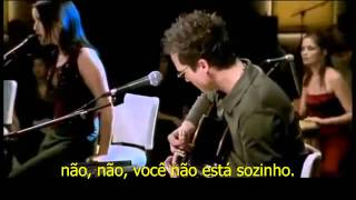 The Corrs   Everybody hurts - Tradução