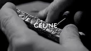 CELINE ARTIST JEWELLERY PROGRAM / CELINE CÉSAR COMPRESSION PROJECT