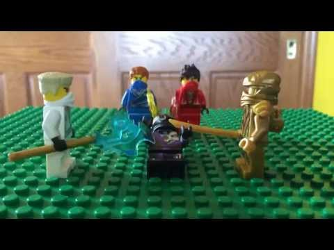 Ninjago After the Blackout by THE FOLD