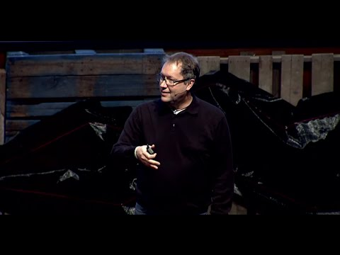 Unfrozen: a brain tumor journey to a thriving well-being life | Tom Matson | TEDxOmaha