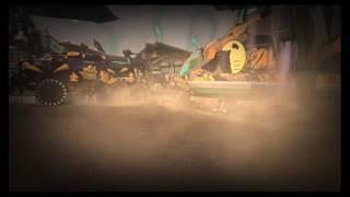 [Nkey] Planetside 2 PS4 - ChefDon