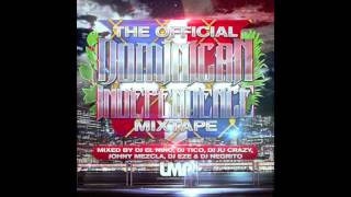 LMP Presents The Official Dominican Independence Day Mixtape (2012)