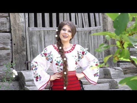 Simona Maria Monete - Sunt fata din Piatra Olt