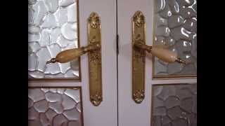 French door hardware by optea-referencement.com