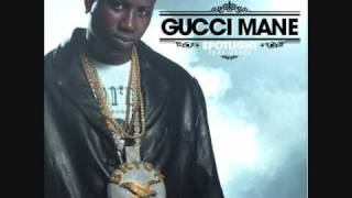 Gucci Mane feat. Usher - Spotlight [HQ]  Lyrics