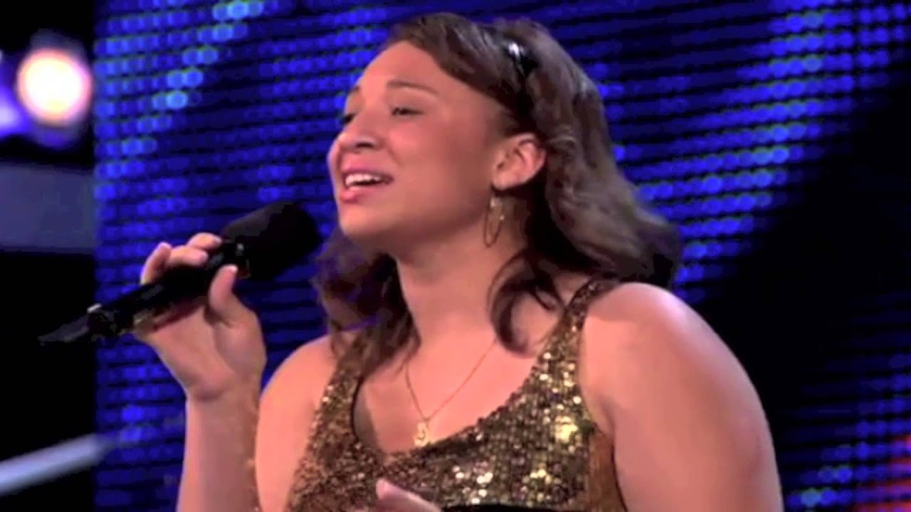 Top 5 Powerful X-Factor Auditions - Unbelievable Vocals HD #1