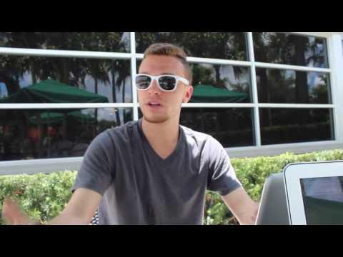 Forex Auto trader testimony #1