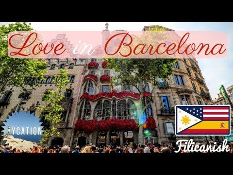 LOVE IN BARCELONA | DO I HAVE A GIRLFRIEND?