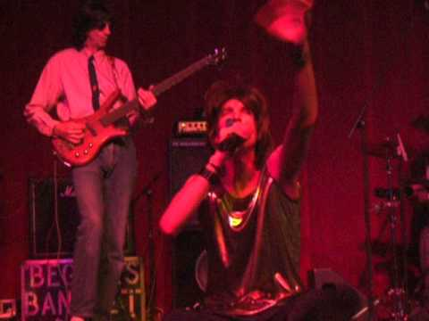 """Rolling Stones Tribute Band BEGGARS BANQUET performs """"Heartbreaker"""""""