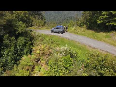 drone hunting nz