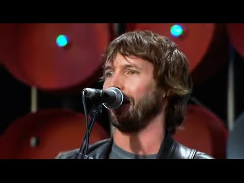 JAMES BLUNT - WISEMAN; WILD WORLD, SAME MISTAKE (Live at Live Earth, 2007)