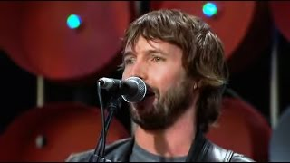 JAMES BLUNT - WISEMAN; WILD WORLD, SAME MISTAKE (Live at Live Earth, 2007)