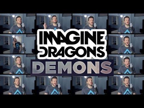 Imagine Dragons - Demons (ACAPELLA) on Spotify & Apple