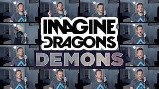 Imagine Dragons - Demons (ACAPELLA) on Spotify & Apple
