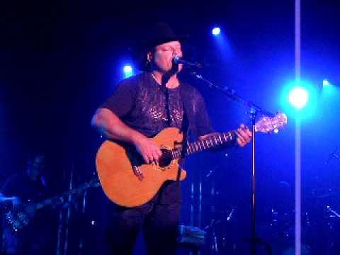 John Michael Montgomery - Rope The Moon 2009 @ Snoqualmie Casino, Snoqualmie, WA, July 17