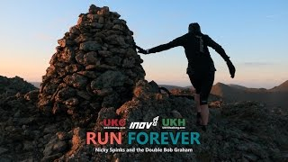 Run Forever: The film of Nicky Spinks & The Double Bob Graham