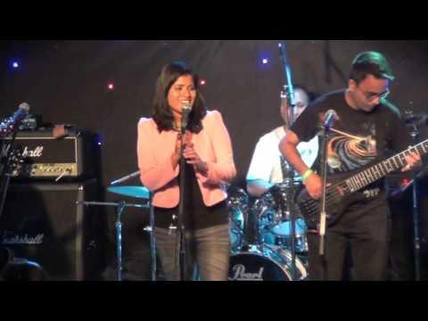 Asha Bhosle - Yeh Mera Dil (Don) - Raagatonic @Mexicali Live