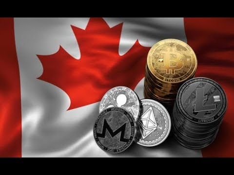 Central Bank Survey Canadian Crypto Awareness and Ownership Increasing