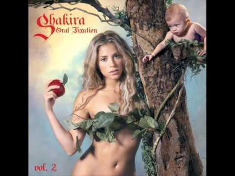 Shakira (feat. Wycef Jean) - Hips Don't Lie + Descarga (320 Kbps) + Letra [HQ]