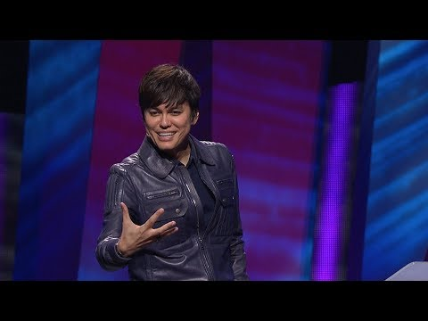 Joseph Prince - ​Hesed Wisdom To Live Skillfully - 22 Apr 18