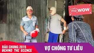 vo chong tu lieu behind the scenes - bao chung 2015