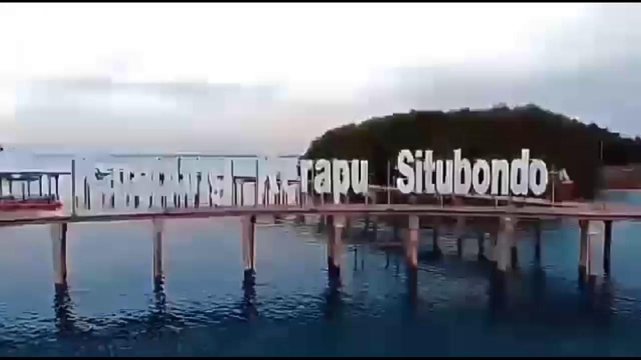 Wisata Kampung Kerapu Situbondo - YouTube