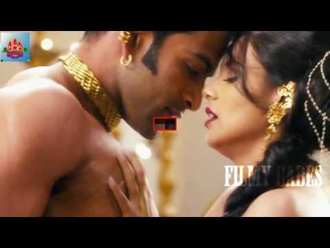 Kisses \u0026 Hot Scences Rani Mukharjee