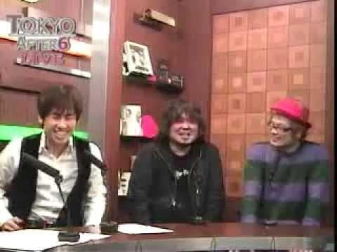 荘口彰久 TOKYO AFTER6 2012.03....