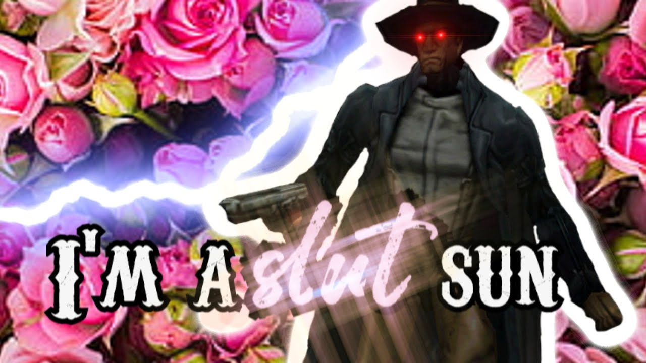 I'm A Slut Sun