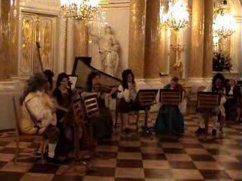 Vivaldi RV 554/3 from Grigori Maltizov & Baltic Baroque mp3