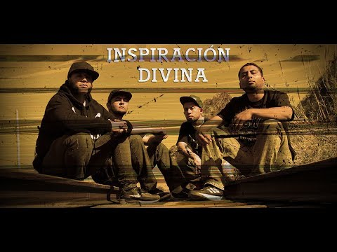 Inspiración Divina - Honor Azteca Feat Caporal & Vleer - Rap 2018
