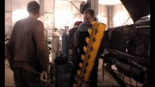 видео автосервисы шевроле тахо техцентры